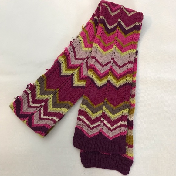 59ede461bcf3 Missoni for Target Accessories